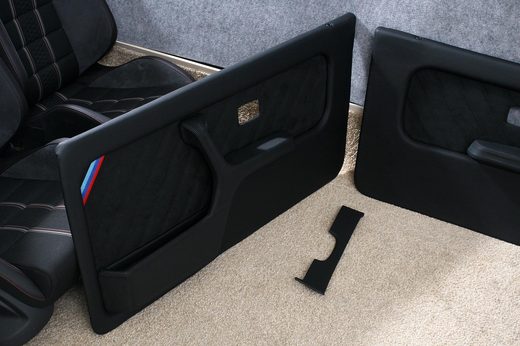 Bmw E30 Interior Parts